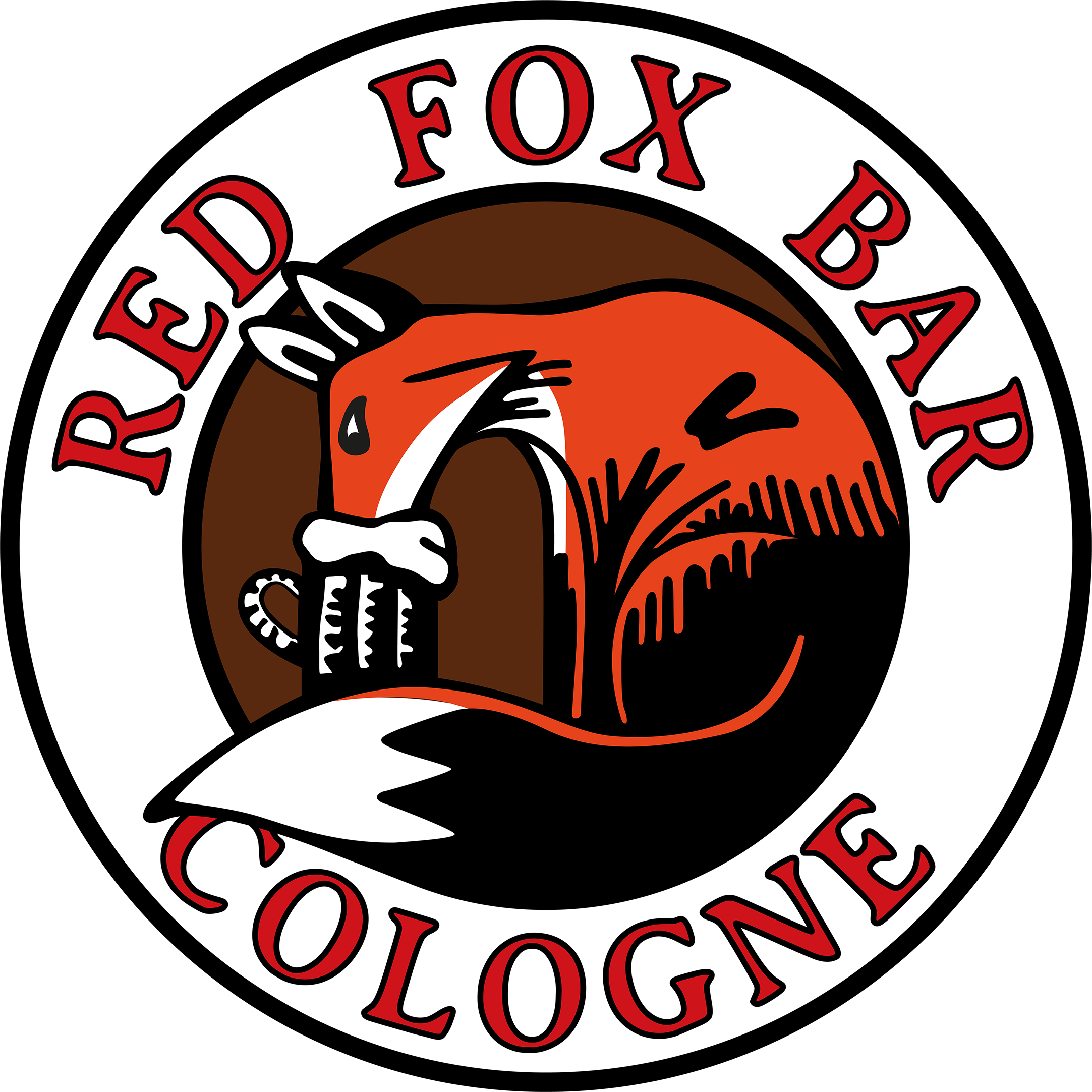 Red Fox Bar